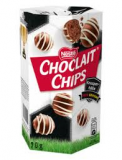 Choclait Chips Knusperbälle, 90g