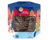 Baumkuchen in Zartbitterschokolade, 300g