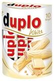 Duplo white, 11 bars