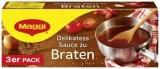 Maggi Delikatess Sauce zu Braten 3-pack