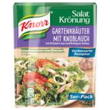 5 x Knorr Salatkrönung Gartenkräuter mit Knoblauch