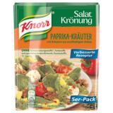 5 x Knorr Salatkrönung Paprika-Kräuter