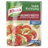 5 x Knorr Salatkrönung Balsamico-Kräuter