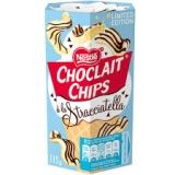 Choclait Chips Stracciatella, 115g