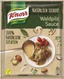 Knorr Waldpilz Sauce, BBD 08/19