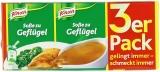 Knorr Soße zu Geflügel 3-pack