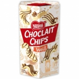 Choclait Chips white, 115g