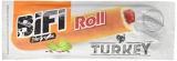 BiFi Roll Turkey, 45g