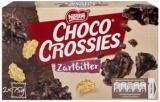 Choco Crossies zartbitter, 150g