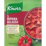 Knorr Fix Paprika Gulasch