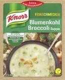 Knorr Blumenkohl Broccoli Suppe