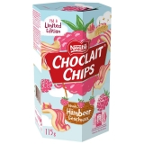 Choclait Chips Himbeer 115g