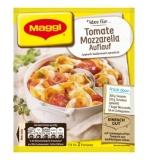 Maggi Fix - Tomate Mozarella Auflauf, BBD 06/21