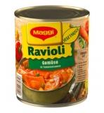 Maggi Gemüse Ravioli in Tomaten-Gemüsesauce 800g