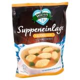 Suppeneinlage - Käsenockerln