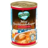 Mini-Speckknödelsuppe, 400 ml