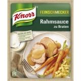 Knorr Feinschmecker Rahmsauce zu Braten