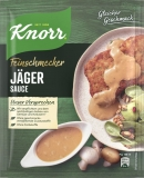 Knorr Feinschmecker Jägersauce