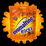 Ovomaltine Rocks