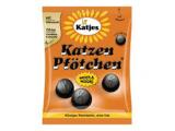 Katjes - Katzenpfötchen, 200g, FDC 07/2018