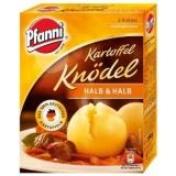 6 Pfanni Kartoffelknödel halb & halb