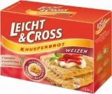 Leicht & Cross, Weizen, 125g