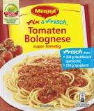 Maggi Fix - Spaghetti Tomaten Bolognese