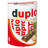 Duplo, 10 bars