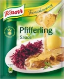Knorr Pfifferling Sauce