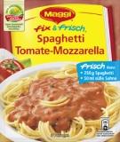 Maggi Fix - Spaghetti Tomate Mozarella