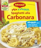 Maggi Fix - Spaghetti Carbonara