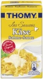 Thomy Käse Sahne-Sauce, 250ml
