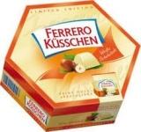 Ferrero Küsschen white chocolate