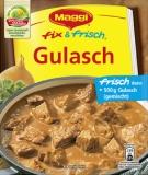 Maggi Fix - Gulasch