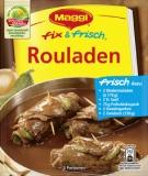Maggi Fix - Rouladen