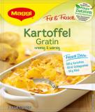 Maggi Fix - Kartoffelgratin
