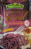 Gourmet Rotkohl mit Preiselbeeren, 400g