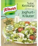 Knorr Salatkrönung Joghurt-Kräuter, 5x
